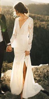 Hochzeitskleid Inspiration xoxo #Hochzeitskleid #Hochzeiten