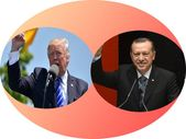 Trump and Erdogan agree on Libya and Syria #article #news #economy #health #information