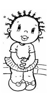 Sequencia Didatica Menina Bonita Do Laco De Fita Ensinando Com Carinho Desenho De Mulher Negra Meninos Bonitos Desenhos Para Colorir Menino