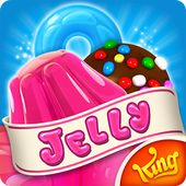 Candy Crush Jelly Saga online new free gems ios hacks