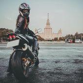 # Motorrad # Moto # Motorld #Motowelt #Motorrad #Moskau #Moskau – Fahrrad   – Best Motorrad
