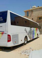 باص مرسيديس Bus Benz Vehicles