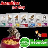 #purinaproplan #proplangatos • • Aѕaмвleapeтѕнop αѵ. αsαмвłєα… – Alimento y artículos para mascotas
