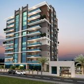 Stylish Apartment Building Design Ideas 46
