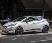 Der Nissan Micra bekommt den N-Style   – Shots – Cars