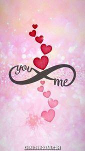 Du und ich werden immer eins sein, wie wir eins sind: ein Pumpe, ein Verstand und eine einzig…