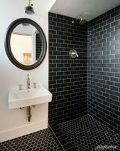 Subway Tile Pattern Inspiration + Installation Ide…