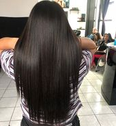 HAIR EXTENSIONS  #hairstyles #hairextensions #extensionesdecabello #haircolor #g…##haircolor ##hairs