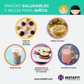 ¿Cómo inculcar hábitos saludables en tus hijos? – je