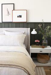 Gemütliche Bettwäsche für den Herbst – Juniper Home   – einrichtung