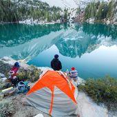 Topp Camping tips och idéer. Att åka camping är verkligen ett av de …- Topp campingtips …