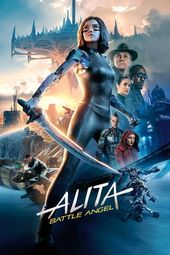 [[Alita – Battle Angel]]2019 putlocker film complet streaming On Earth in the 26th century 300 years after the great war, society …