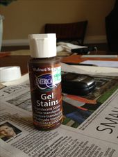 Pin By Dawn D Boyer Artist On Furniture Diy Wood Stain Staining Wood I Spy Diy