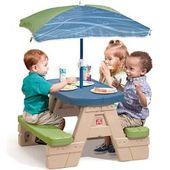 Sit & Play-Sitzgruppe im Paket von 4MyToys.de   – Products