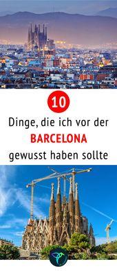 3 Tage Barcelona: Insider-Tipps mit Sehenswürdigkeiten