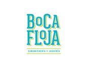 Boca Floja Astronauta #Branding #Identity #Graphicdesign #logo  – identidad gráfica