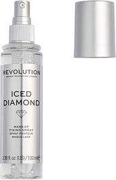 Makeup Revolution Iced Diamond Makeup Fixing Spray