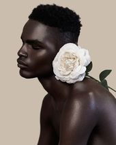 The Softer Side (Fucking Young! Magazine)   – Beauty Photography – Inspiration