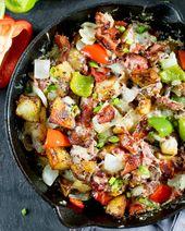 Patatas del desayuno   – Breakfast anytime!
