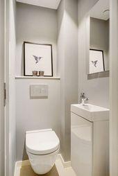 20 Möglichkeiten, um Pflanzen im Badezimmer hinzuzufügen
