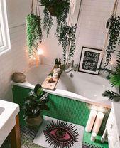 Bohemian Home decor Design And Ideas
