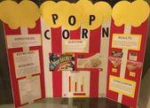 47+ ideas science fair projects popcorn 5th grades