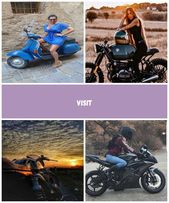 Scooter girl – Autos – #Autos #girl #Scooter motorrad mädchen – #Autos #girl #M…