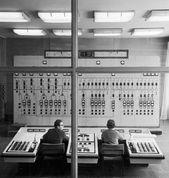 An Unusual Design Aesthetic: Photos of Vintage Soviet Control Rooms – Core77 – #aesthetic #control #Core77 #Design #Photos