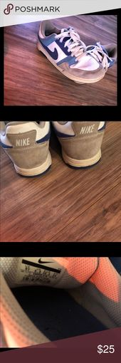 Nike Nike❗️ Super Cute, Worn but still have lots of life left. Will clean be…