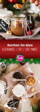 Wenn du noch kein Weihnachtsgeschenk hast und deine Liebsten mit etwas Besondere… – Backen mit Globus und Sally