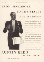 34 Austin Reed Heritage Ideas Austin Reed Vintage Advertisements Heritage
