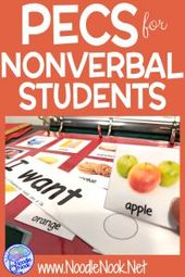 Image Change for Nonverbal College students