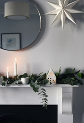 Christmas styling with Rose & Grey