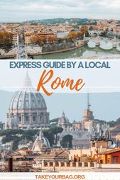 Native information of Rome | Roma go to | Should-see in Rome | Locations to see in Rome | L…