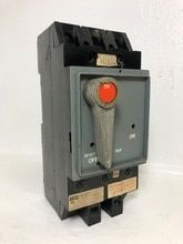 Fpe Nfj631200r 200a Ab Circuit Breaker W Handle Nfj R 480 600v 3 Pole 200 Amp Em3989 1 In 2020 Ab Circuit Circuit Abs