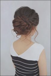 New Styles Simply Bridal Hairstyles Braided 2018 The Best 25 ... | Women's hair |