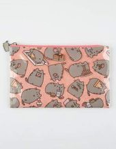 PUSHEEN I Love Kitties Geldbörse – NUDE – PU9A000I0L