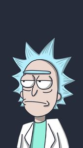 Rick and Morty Poster – Best Movie Poster Wallpaper HD