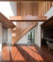 geschütztes A2 Haus durch masahiko Sato der Architektenschau   – INTERIOR
