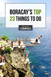Boracay's Prime 23 Issues To Do & Actions Not To Miss