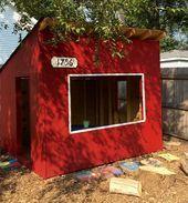 Pauls Versteck im Freien – #free #pauls #hiding – # Haus mit Satteldach   – Anbau Satteldachhaus