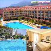 Akdeniz In Incisi Kemer De Yaz Tatili Icin Uygun Fiyatli Bir Tatil Ariyorsaniz Camyuva Beach Hotel Tam Size Gore Erken Rezervasyon Fir Turizm Tatiller Antalya