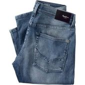 Mustang Jeans Hose Tramper Tapered MustangMustang   – Products