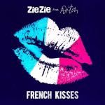 Download Mp3 Ziezie Ft Aitch Amp Aitch French Kisses French Kiss Kiss Mp3