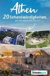 Top 20 des attractions à Athènes