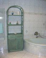 Badezimmer M El Rattan