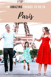 10 Best Things to Do in Paris with Kids [For an Epic Family Vacation]