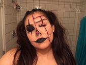 Holen Sie sich jetzt kostenlose Make-up-Artikel oder kostenlose Geschenke Was für ein guter Kommentar ift.tt/2pfeL …   – Halloween makeup