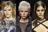 Die 8 wichtigsten Frisurentrends für Herbst / Winter 2019-2020, die Sie in diesem Jahr ausprobieren sollten