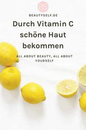 Nahrungsergänzungsmittel mit Vitamin C – ein Allrounder   – … BEAUTY • GRUPPENBOARD • Blogger [deutsch]…